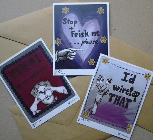 (Purchase the cards at: www.etsy.com/shop/TazzyStarShop)