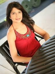 nisha mathur