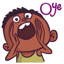 FB Desi Emoticon