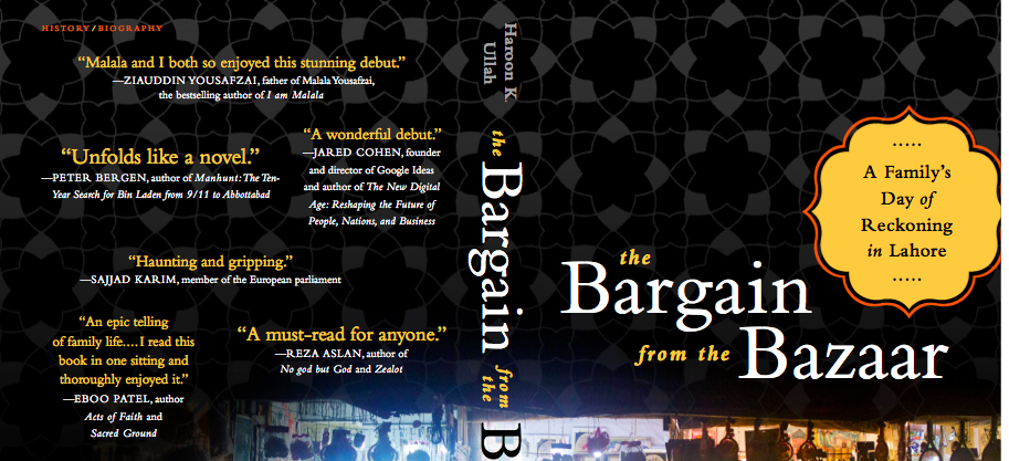 Bargain From The Bazaar