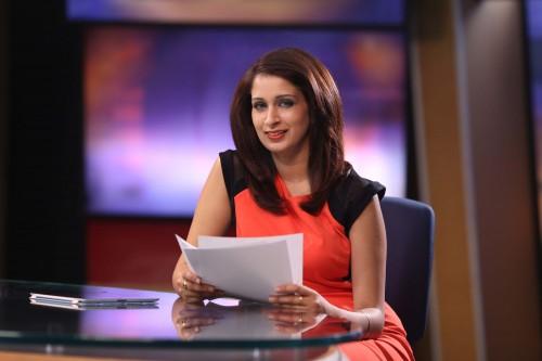 PJ Randhawa, Brown girl of the month, punjabi, sikh, news anchor