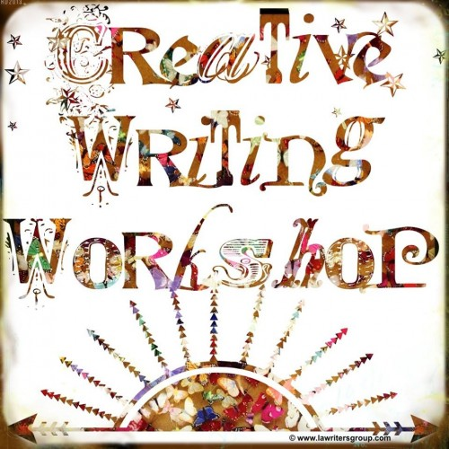 Join us and SAKHI NYC on April 18 at 6:30 p.m. for our very first writing workshop.