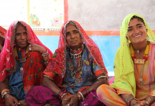 Rajasthani women in Self Help Groups Source: http://www.gravis.org.in/index.php?option=com_content&task=view&id=23&Itemid=43