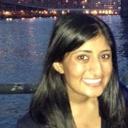 Krystal Patel