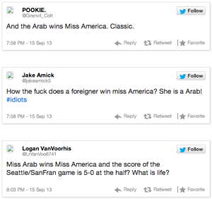 miss america racism