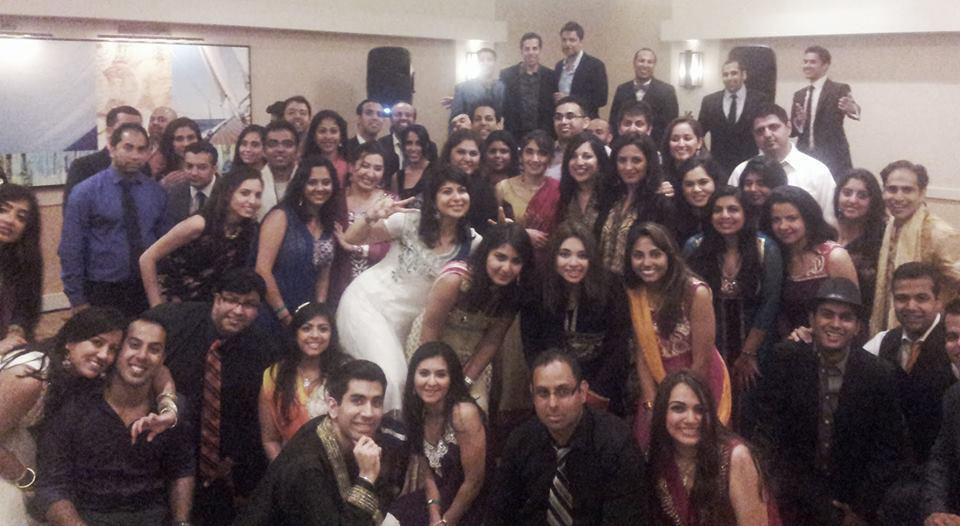 Young Sindhi Adults