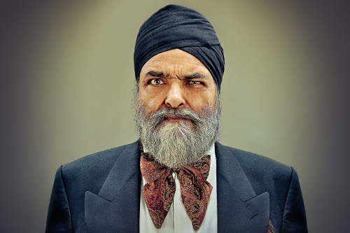 The Singh Project