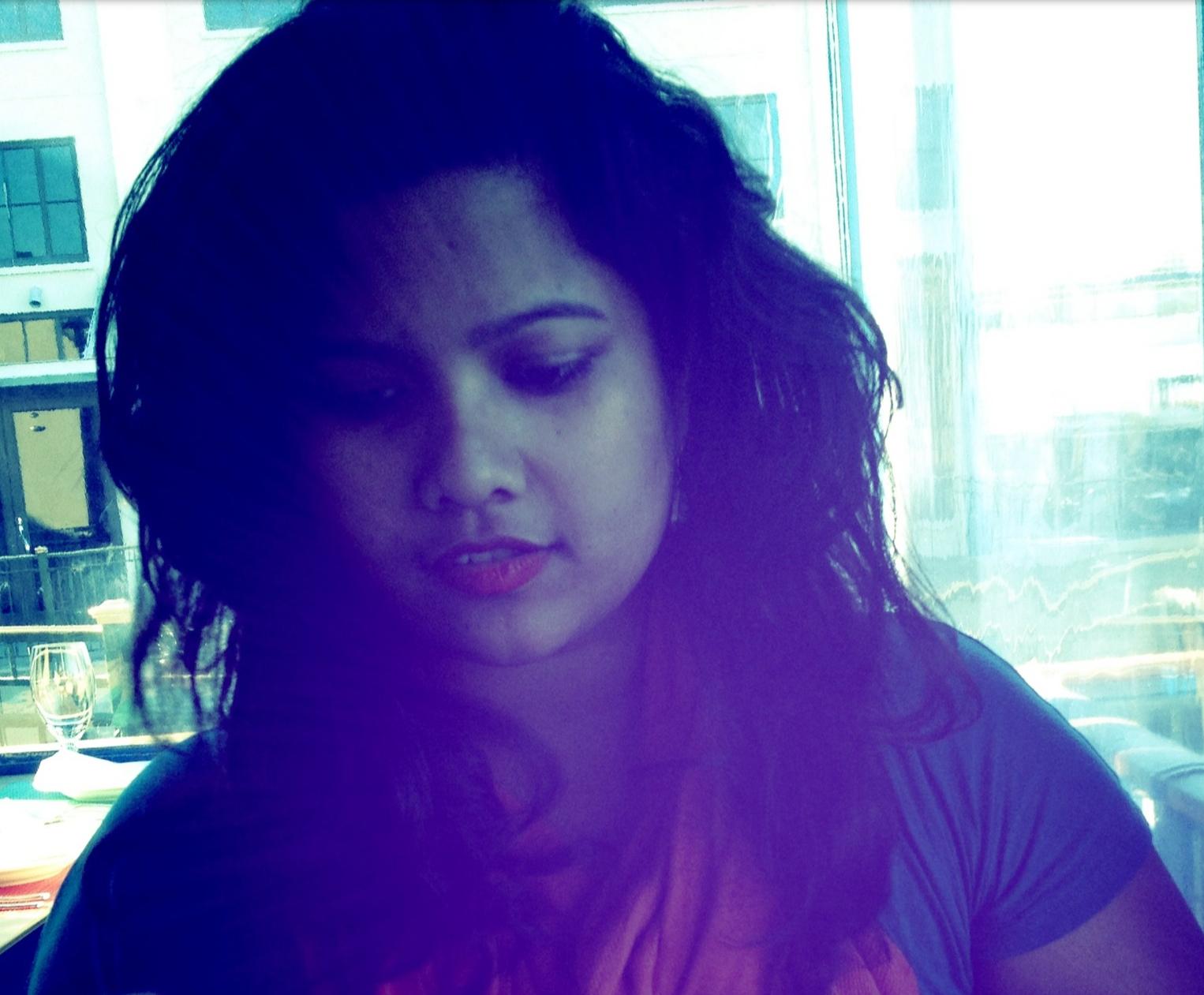 My Dear Americans Arpita Kumar