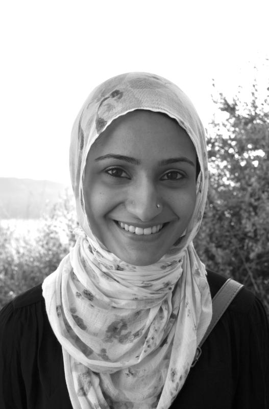 Fariha Wajid