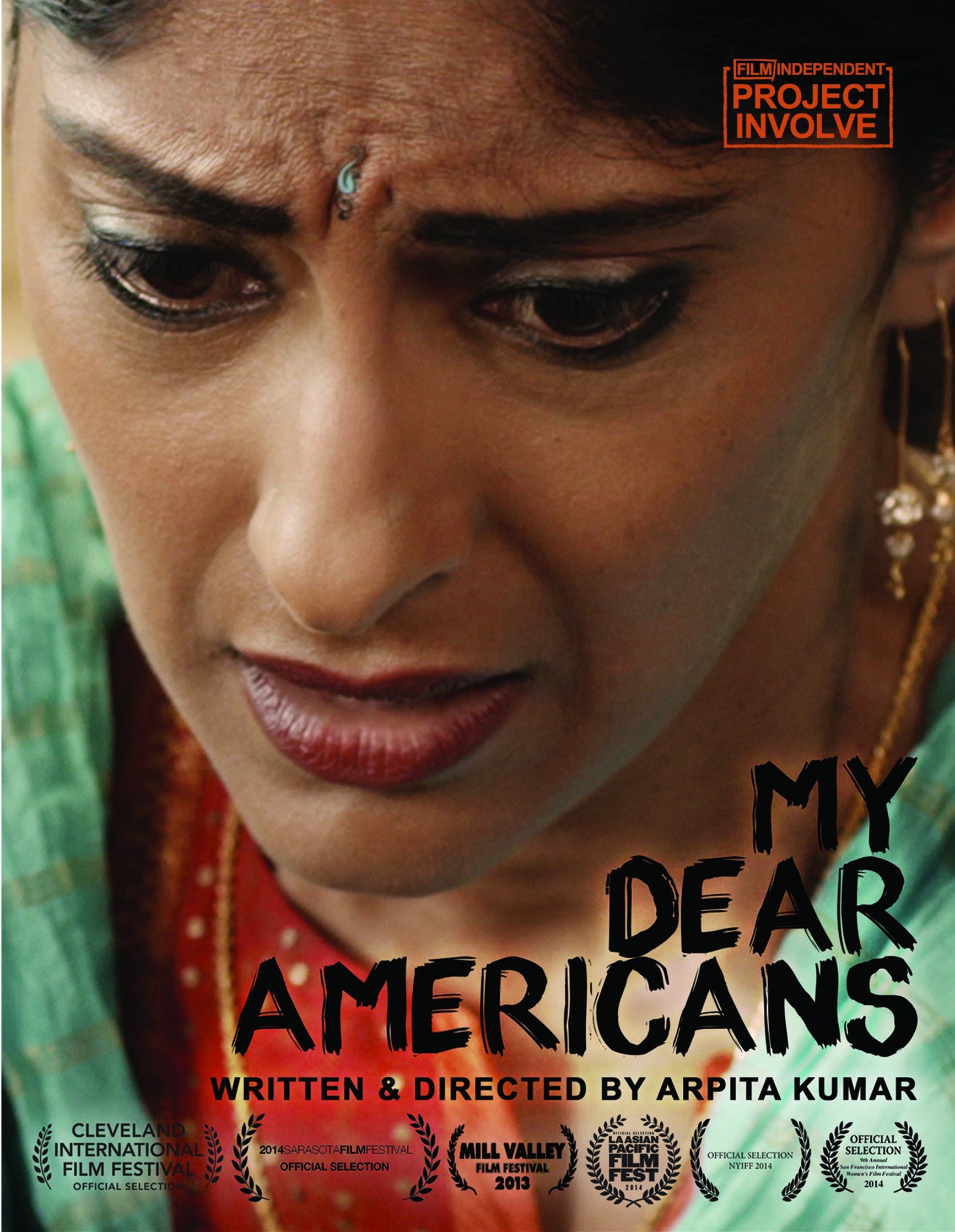 My Dear Americans