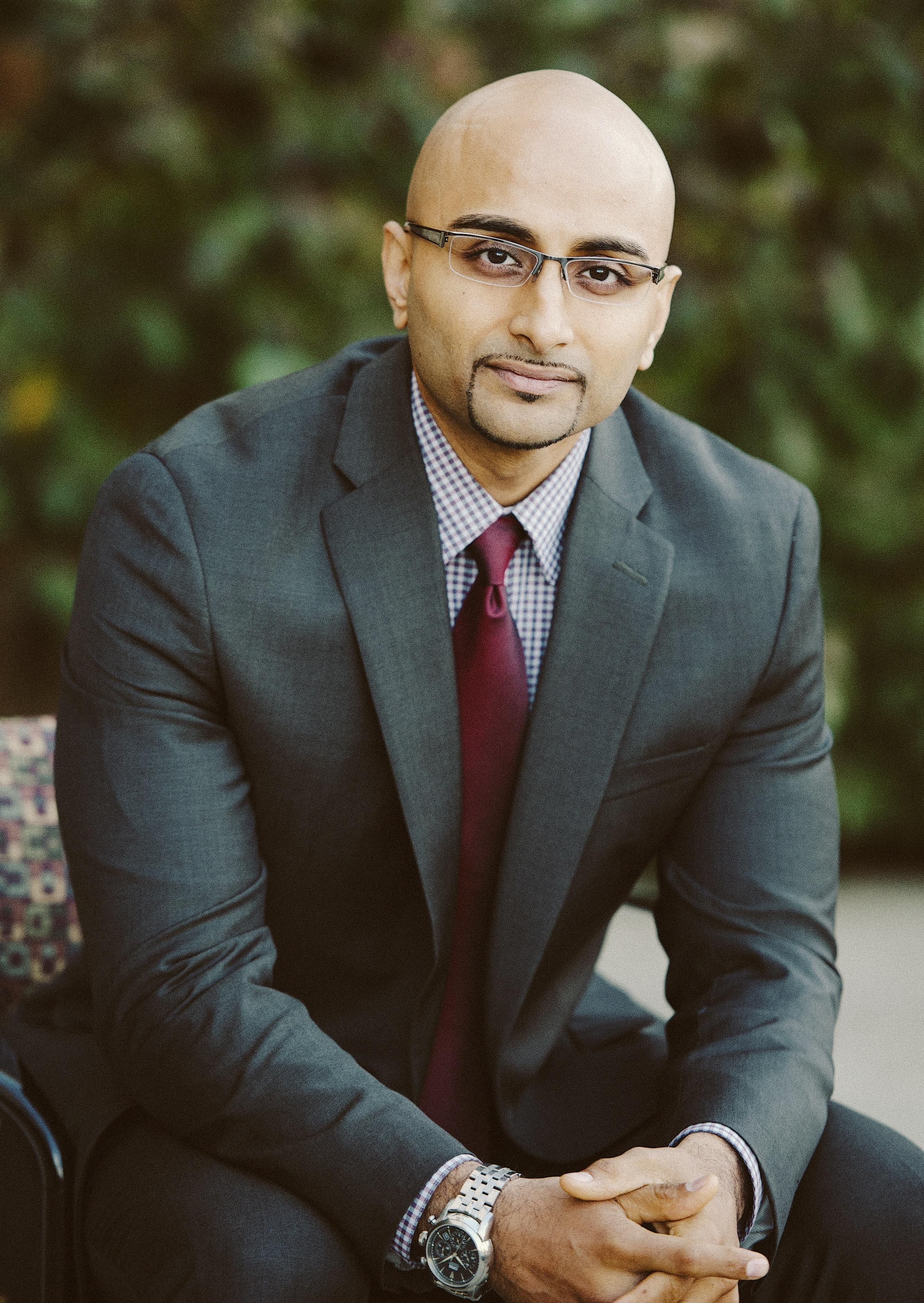Dr. Sachin Patel