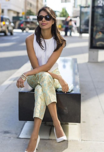 Nisha fashion blogger, withlovefromnisha