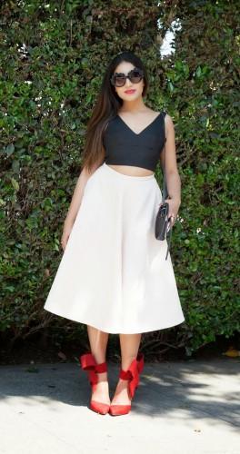 fashion blogger, nisha, thefashionisha