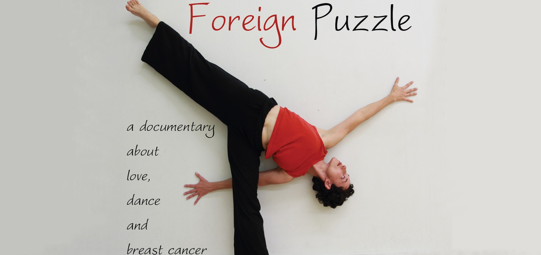 Foreign Puzzle