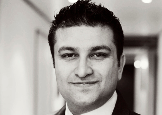 Abbas Hashmi
