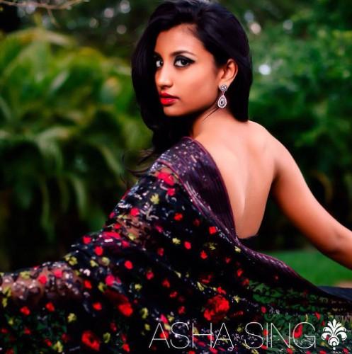 asha sing