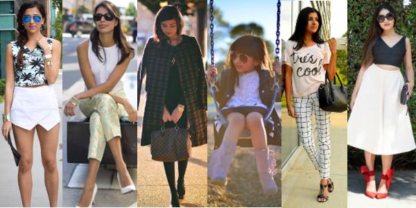 south asian fashion bloggers