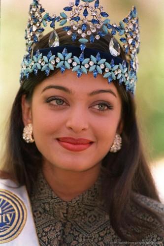 Aishwarya Rai Miss World