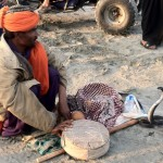 snake charmer, karachi, pakistan, brown girl talks