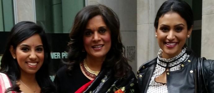 saris to suits