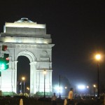 India Gate, Brown Girl Talks