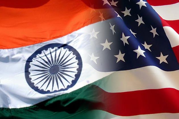 india america flags