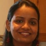Meera Ramanathan