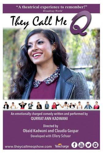 Qurrat Ann Kadwani