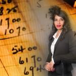 Reshmee Bharratt, Saris to Suits