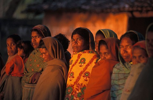 women's equality india