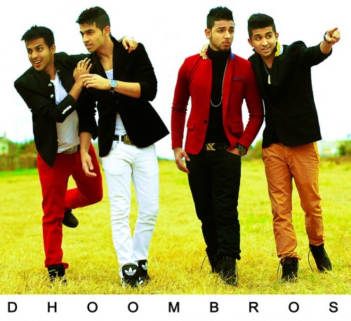 dhoombros