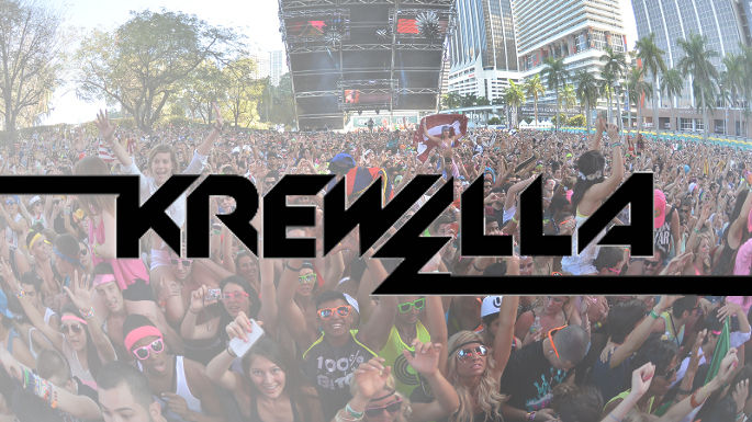 14 Facts You Didn't Know About Half Pakistani-American EDM Band Krewella