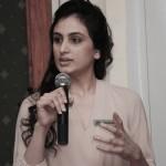 Gayatri Jolly headshot