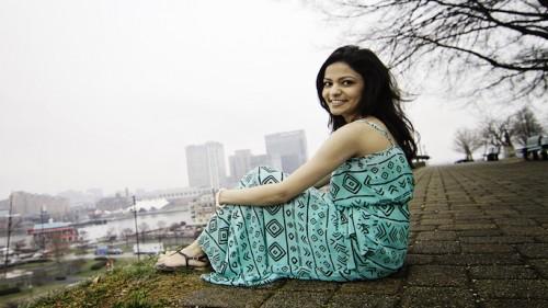 Nikitha Gandhi 4