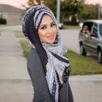 Maryam fashion blogger