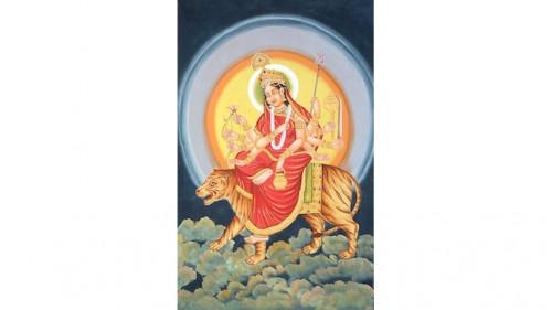 Chandraghantha