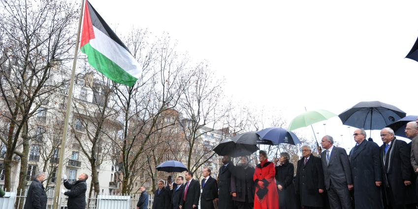 palestine united nations