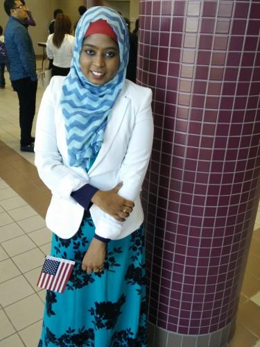 Atiya citizenship