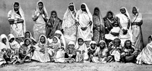 Guyana indentured servants