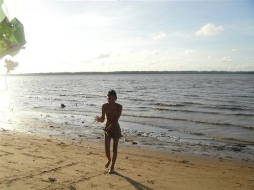Leguan, Guyana