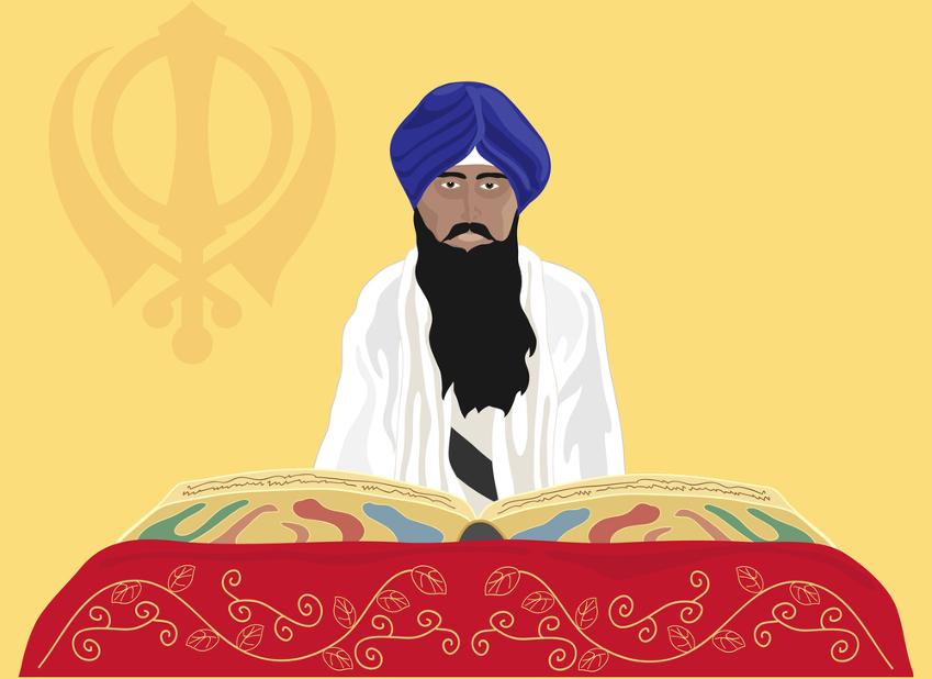 Sikh Punjab Riot