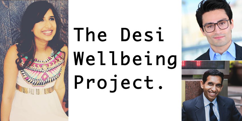 Desi Wellbeing Project