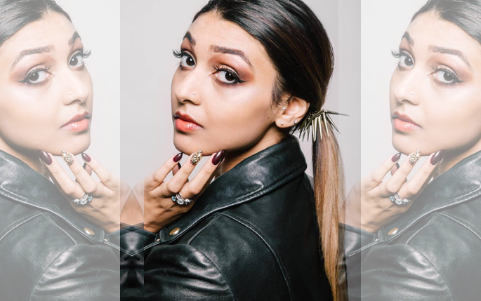 Jasmin Rahman