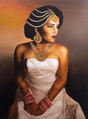 Nimisha Bhanot