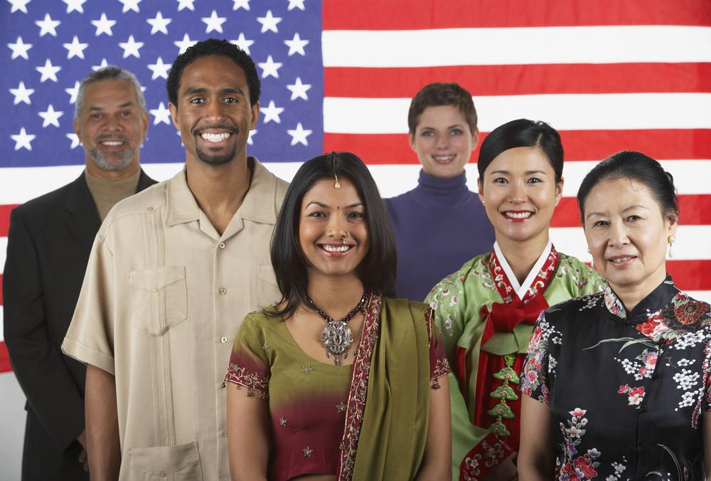 immigrant heritage month
