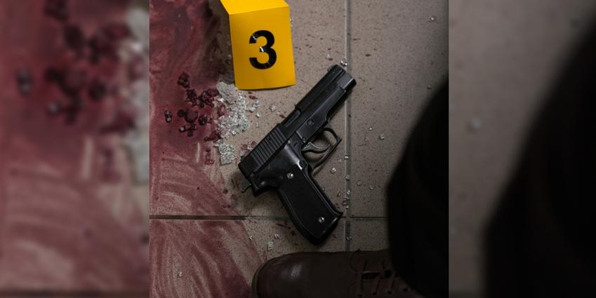 imam shot dead