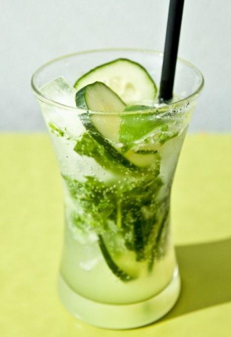 cucumber-basil