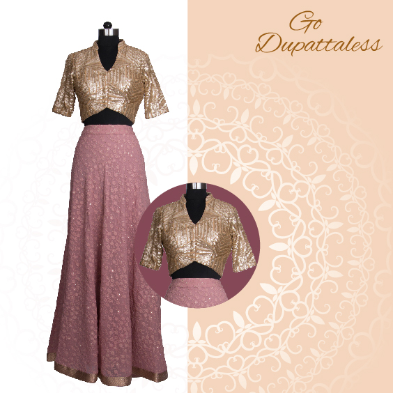 diwali outfit