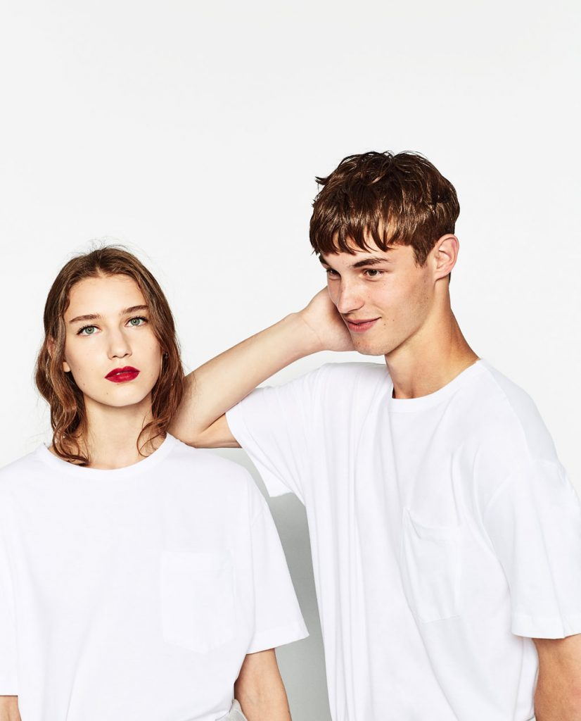 gender neutral clothing