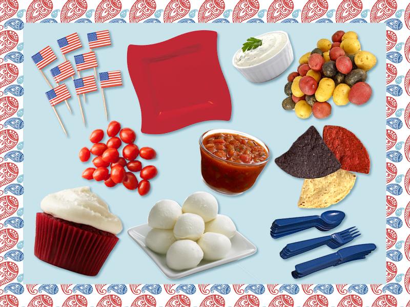 tandoori chicken party ideas